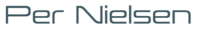 Per Nielsen logo