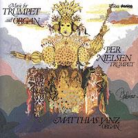 trumpet organ Per Nielsen